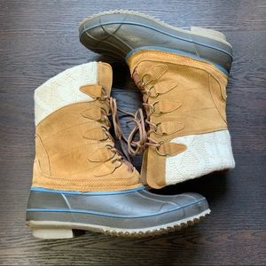 Khombu | Duck Boots